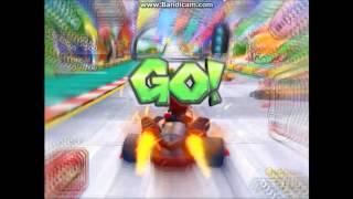 Mario Kart Arcade GP 2 Grand Prix Mario Cup Part 1