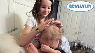 getlinkyoutube.com-Torturing Babies! (WK 169) | Bratayley