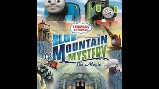 getlinkyoutube.com--1080p- Thomas & Friends: Blue Mountain Mystery (Full Movie)