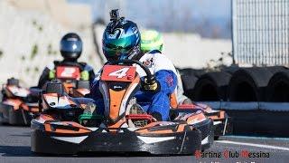 Il video della Finale Kart - 2 Ore  Endurance-  Kartodromo Città di Messina -