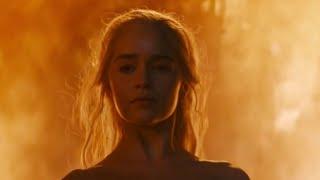 """getlinkyoutube.com-Daenerys vs Dorthraki Khals - Game of Thrones S06E04 """"Book of the Stranger"""" Final Scene"""