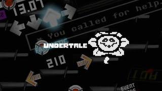 getlinkyoutube.com-Stepmania / ITG Simfile - Your Best Nightmare / Finale (UNDERTALE)