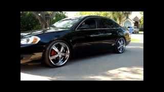 getlinkyoutube.com-DROPPED 2006 Chevrolet Impala SS!