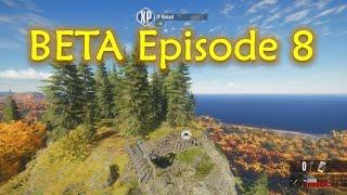 getlinkyoutube.com-theHunter Call of the Wild BETA EPISODE 8 - The platform