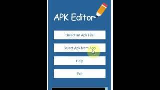 getlinkyoutube.com-apk editor for android HINDI/ URDU