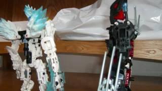 getlinkyoutube.com-Bionicle stop motion movie #1