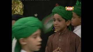 Bibi Amna Ke Phool   Farhan Ali Qadri   OSA Official HD Video