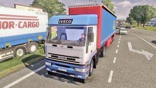 getlinkyoutube.com-Iveco Eurotech ETS2 (Euro Truck Simulator 2)