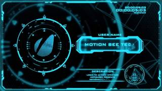 getlinkyoutube.com-After Effects Project Files - Login to Hi-Tech Interface - VideoHive 8872802