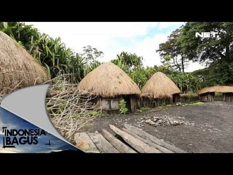Indonesia Bagus - Wamena