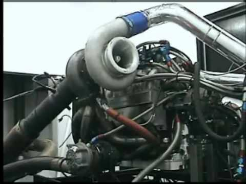 Motor turbinado - Você acha que tem uma turbina no seu motor?? Então veja isso...
