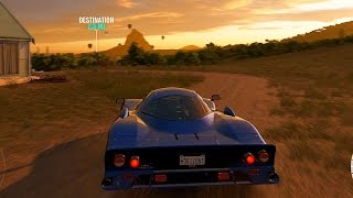 getlinkyoutube.com-Forza Horizon 3 - Part 57 - Completing The Bucket List (1 of 2)