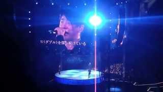 getlinkyoutube.com-JYJ - W (Crying Junsu)
