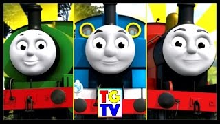 getlinkyoutube.com-Thomas & Friends Share and Haul