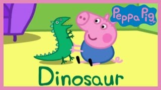 getlinkyoutube.com-Learn the Alphabet with Peppa Pig!
