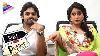 getlinkyoutube.com-Subramanyam For Sale Movie Special | Salt and Pepper | Sai Dharam Tej | Regina | Telugu Filmnagar
