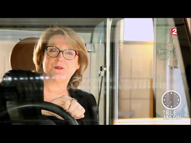 Emploi-Portes ouvertes à l'Ecole Nationale des professions automobiles