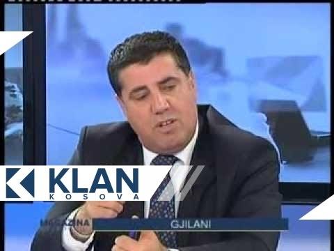 Magazina Zgjedhore: Gjilani - 07.10.2013 - Klankosova.tv