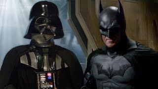 getlinkyoutube.com-BATMAN vs DARTH VADER - Super Power Beat Down (Episode 14)