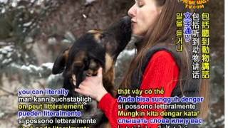 getlinkyoutube.com-Claudia Hehr: Heart to Heart Communication with Animals