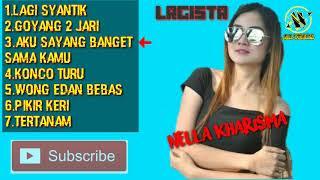 Terbaru Nella kharisma full album om lagista width=