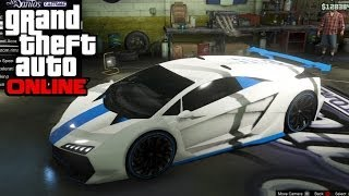 getlinkyoutube.com-GTA 5 - Zentorno Customization Guide ! Fully Upgraded (GTA V Online High Life Update)