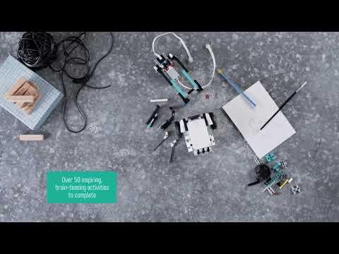 LEGO Mindstorms Robot Inventor - 51515