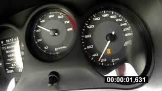 getlinkyoutube.com-Seat Leon Cupra R Acceleration