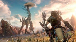 getlinkyoutube.com-Horizon Zero Dawn | Gameplay walkthrough | #PlayStationPGW