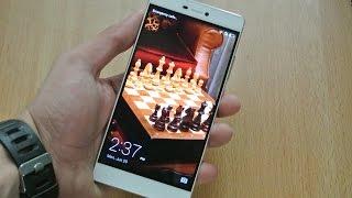 Huawei P8 - Best Tips & Tricks HD