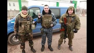 getlinkyoutube.com-Чергова доставка Самообороною допомоги в зону АТО 27.02-02.03