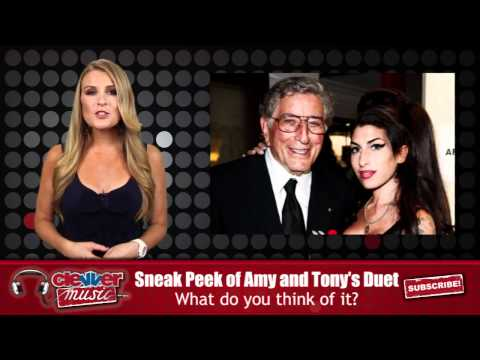Amy Winehouse Tony Bennett 'Body And Soul' Duet Preview