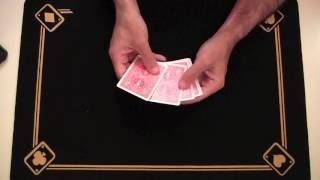 getlinkyoutube.com-#16 Truco de magia revelado - Elmsley 5 como 5.