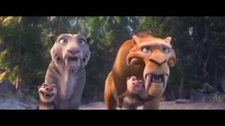 KỶ BĂNG HÀ: Trời Sập - Trailer lồng tiếng