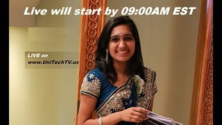 getlinkyoutube.com-Ms. Monisha Chinnu Jacob (Dec 16, 1994- Dec 18, 2013) - - UniTech TV