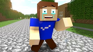 getlinkyoutube.com-Tragic Love Story - Minecraft Animation