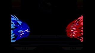 getlinkyoutube.com-Sonic Rush - Sonic - Part 7 - Dead Line - Blaze - Special Stage 7