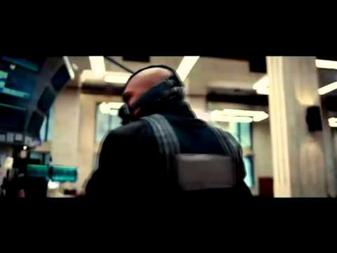 All Bane's Quotes From 'The Dark Knight Rises' Promos - Recut