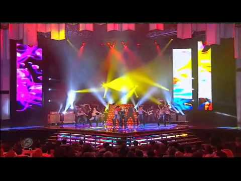 Gloria Trevi,HD, Esa hembra es mala,live PremiosTv y Novelas 2011 ,in HD 720p