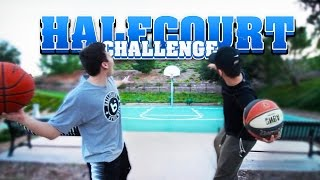getlinkyoutube.com-INSANE $100 HALFCOURT CHALLENGE VS JESSERTHELAZER