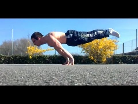 TheSupersaiyan- SS3 requirement(Full planche, planche push up,human flag...) Incredible strength