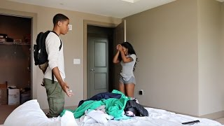 getlinkyoutube.com-I BROKE UP WITH DE'ARRA (prank!!!)