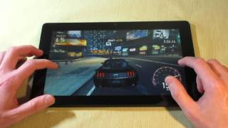 getlinkyoutube.com-Dragon Touch X10 II 10-inch Octa-Core Tablet Review