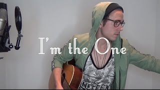I'm the One - DJ Khaled [Cover by Tomi Saario ACOUSTIC]