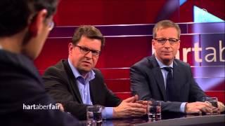 getlinkyoutube.com-Hart aber fair - Die Schweiz stoppt Zuwanderer -- Alarmsignal für Europa?