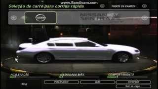 getlinkyoutube.com-NFSU2 New cars (Need for speed Underground 2)