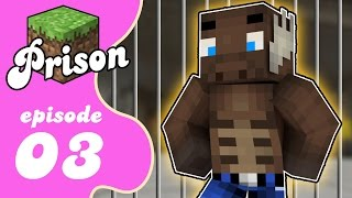 getlinkyoutube.com-Dansk Minecraft :: Prison:: DME flytter ind i B-BLOK! :: EP03