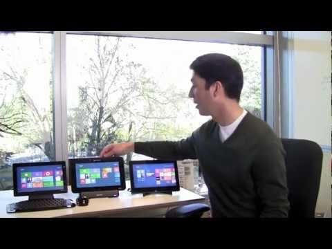 Building Windows 8 for the ARM Processor Architecture (WOA)