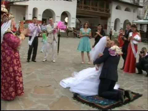 Російське весілля