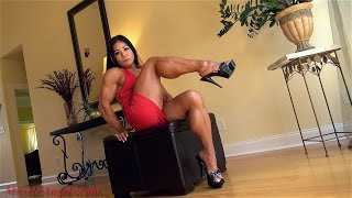 getlinkyoutube.com-Michelle Jin~MuscleAngels
